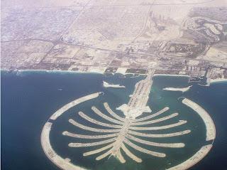 Islas Palm-Dubai
