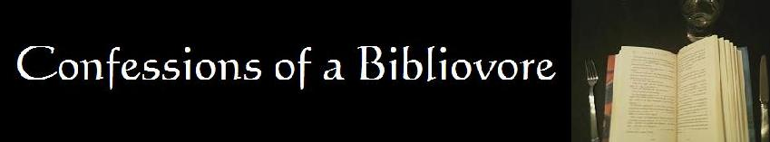 Confessions of a Bibliovore