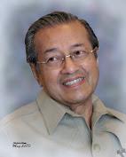 Tun Dr Mahathir Mohammad