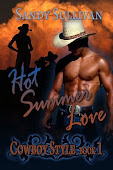 Hot Summer Love - Cowboy Style