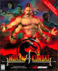 free downloadmortal kombat 5
