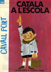 Patufets: comics en català