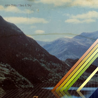 John Daly :: Sea and Sky