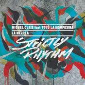Michel Cleis feat. Toto La Momposina  :: La Mezcla