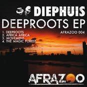 Diephuis :: Deeproots EP