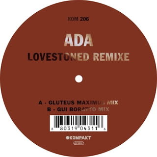 Ada - Lovestoned