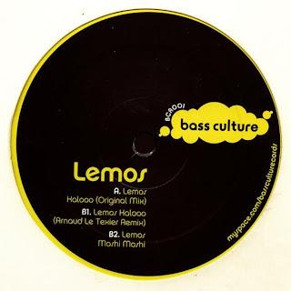 Lemos :: Bass Culture