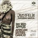 Just Felix  :: African Sisters Dance