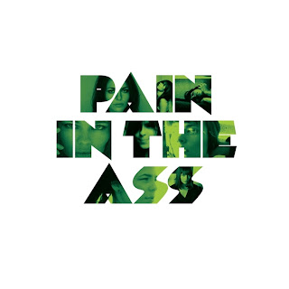 Nina Kraviz :: Pain In The Ass