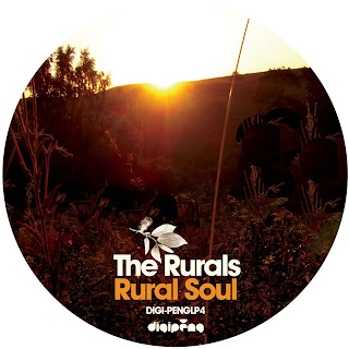 The Rurals :: Rural Soul