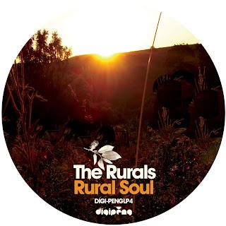 The Rurals :: Rural Soul