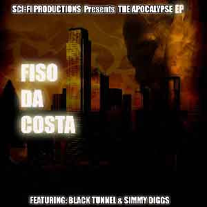 Fiso Da Costa :: The Apocalypse ep