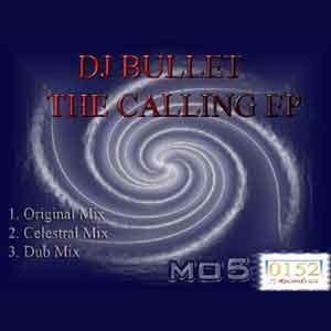 DJ Bullet  :: The Calling