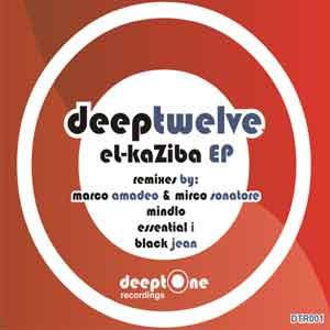 Deeptwelve :: EL Kaziba