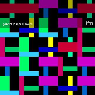Gabriel Le Mar :: Dubwize LP