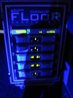 Dancefloor Resolutions Feb 2009 Mix