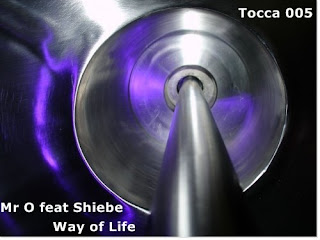Mr O feat Shiebe :: Way of Life