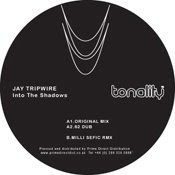 Jay Tripwire :: Into The Shadows