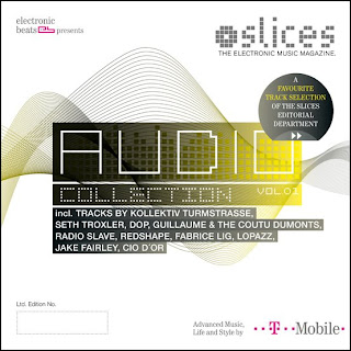 VA :: Slices Audio Collection vol 1