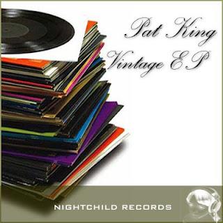 Pat King :: Vintage Ep