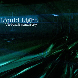 Liquid Light :: Virtual Symmetry