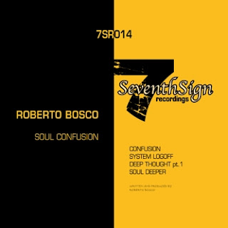 Roberto Bosco :: The Soul Confusion EP