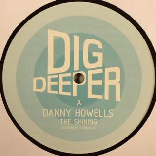 Danny Howells :: The Shining
