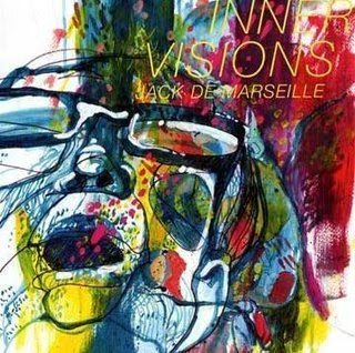Jack De Marseille :: Inner Visions