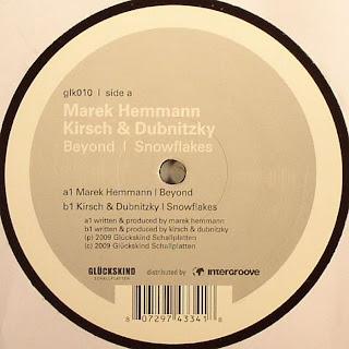 Marek Hemmann / Kirsch & Dubnitzki :: Beyond