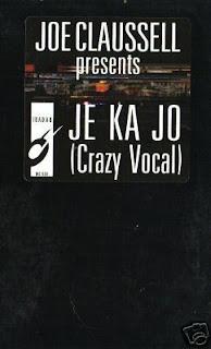 Joe Claussell :: Je Ka Jo (vocal)