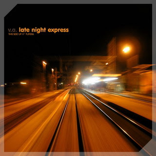 VA - Late Night Express