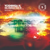 Yoshihisa H - The Crimson Tides