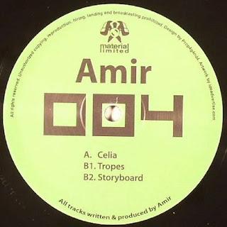Amir :: Celia