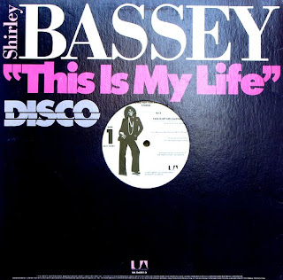 Shirley Bassey :: This Is My Life