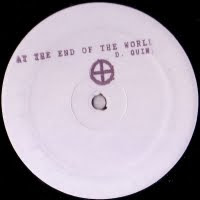 D Quin :: At The End of the World