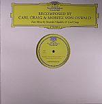 Carl Craig/Moritz Von Oswald- Recomposed (Ricardo Villalobos & Carl Craig remixes)