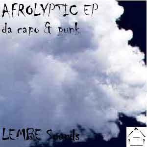 Da Capo :: Afrolyptic Ep