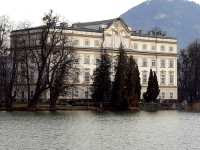 Von Trapp's villa set to become hotel