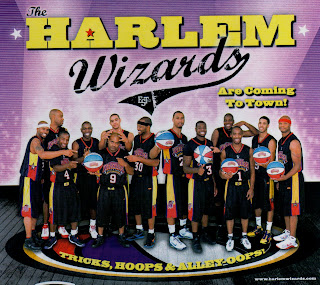 Hutchinson, MN PTO~~: <b>HARLEM WIZARDS</b> Are COMING!!!