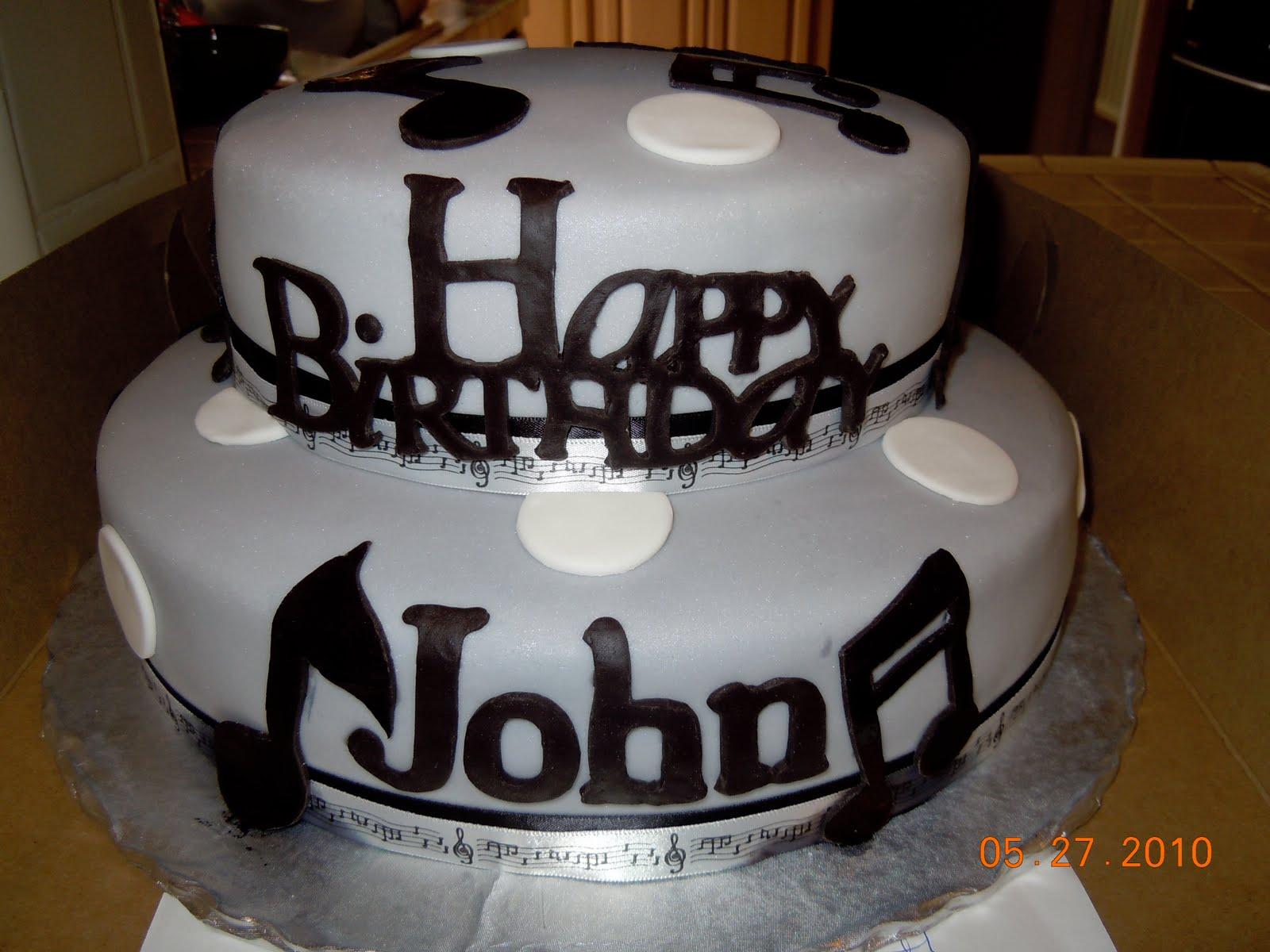 Imagination cakes