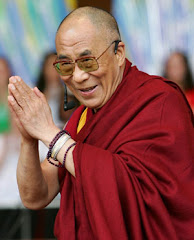 Dalai Lama. Premi Nobel de  La Pau.
