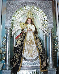 LA INMACULADA CONCEPCION -  EL VIEJO - PATRONA DE NICARAGUA