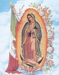 NUESTRA SEÑORA DE GUADALUPE.