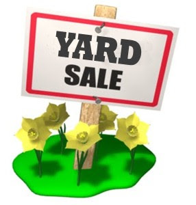 how to find yard sales in my area