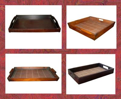 Tray Handicraft Collection, handicraft, antique basket, basket, collection