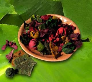 aromatherapy spice seeds