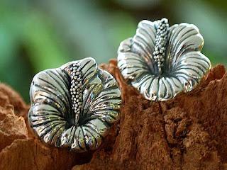 Antique Silver Earrings_001