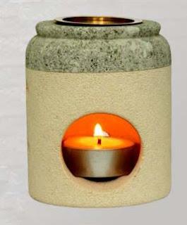 Candle decorator bathroom_001
