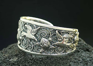 Antique Sterling Silver Rings_001