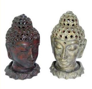 Buddhist Sculptures of Bronze